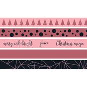 Sparkle Printed Washi Tape - KaiserCraft
