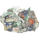 Mountain Air Collectables Cardstock Die-Cuts - KaiserCraft