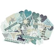 Wonderland Collectables Cardstock Die-Cuts