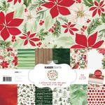 Peace & Joy Paper Pack - KaiserCraft
