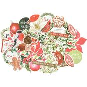 Peace & Joy Collectables Cardstock Die-Cuts - KaiserCraft