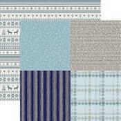 Woolly Paper - Wonderland - Kaisercraft - PRE ORDER