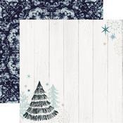 Frost Paper - Wonderland - Kaisercraft