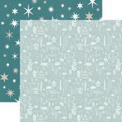 Stars Paper - Wonderland - Kaisercraft