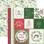Merry Paper - Peace & Joy - KaiserCraft