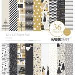 Specialty Paper Pad - First Noel - Kaisercraft