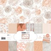 Peachy Paper Pack - KaiserCraft