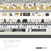 First Noel Paper Pad - First Noel - Kaisercraft - PRE ORDER