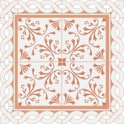 Ceramic Die-cut Cardstock - Peachy - KaiserCraft