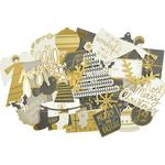 Collectables Cardstock Die-Cuts - First Noel - Kaisercraft