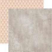 Aura Paper - Peachy - KaiserCraft