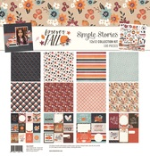 Collection Kit - Forever Fall - Simple Stories