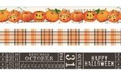 Simple Vintage Halloween Washi Tape - Simple Stories