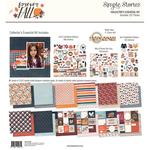 Collector's Essential Kit - Forever Fall - Simple Stories - PRE ORDER