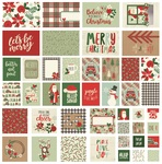 Sn@p! Card Pack - Merry & Bright - Simple Stories