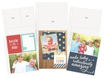 SN@P! 6x8 Pocket Pages Multi Pack - Simple Stories