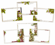 4x6 Transparencies - Simple Vintage Christmas - Simple Stories