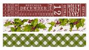 Washi Tape - Simple Vintage Christmas - Simple Stories