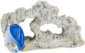 Medium - Penn-Plax Tufa Stone Aquarium Ornament