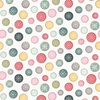 Brrrlow Zero Paper - Freezin Season - Simple Stories