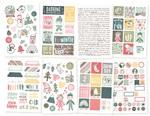Freezin Season Stickers - Simple Stories