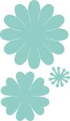 DIY Flora Daisy - Kaisercraft Decorative Die