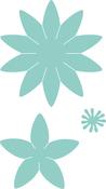 DIY Flora Gerbera - Kaisercraft Decorative Die