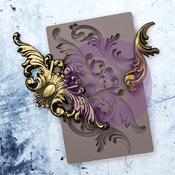 Thorton Medallion - Prima Re-Design Decor Mould