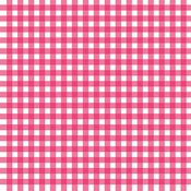 Punch Plaids & Dotty Double-Sided Cardstock - Bella Blvd