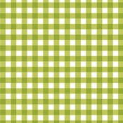 Pickle Juice Plaids & Dotty Double-Sided Cardstock - Bella Blvd