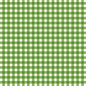 Guacamole Plaids & Dotty Double-Sided Cardstock - Bella Blvd
