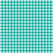 Gulf Plaids & Dotty Double-Sided Cardstock - Bella Blvd
