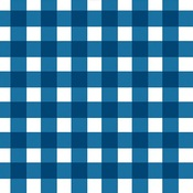 Blueberry Plaids & Dotty Double-Sided Cardstock - Bella Blvd