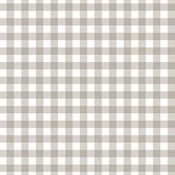 Scallop Plaids & Dotty Double-Sided Cardstock - Bella Blvd