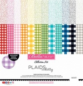 Plaids & Dotty Collection Kit - Bella Blvd
