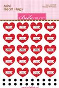 Happy Birthday's Mini Heart Hugs - Bella Blvd - PRE ORDER