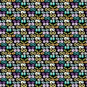 """Watching You - Sweet & Spooky Double-Sided Cardstock 12""""X12"""""""