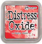 Barn Door - Release 4 - Oxide Ink Pad - Tim Holtz