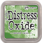 Mowed Lawn - Release 4 - Oxide Ink Pad - Tim Holtz - PRE ORDER