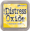 Mustard Seed - Release 4 - Oxide Ink Pad - Tim Holtz
