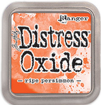 Ripe Persimmon - Release 4 - Oxide Ink Pad - Tim Holtz - PRE ORDER