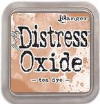 Tea Dye - Release 4 - Oxide Ink Pad - Tim Holtz
