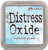 Tumbled Glass - Release 4 - Oxide Ink Pad - Tim Holtz