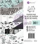 Flirty Fleur 6x6 Paper Pad - Prima