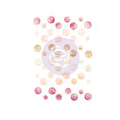 Misty Rose Gems - Prima