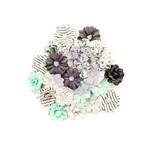 Little Moments Flirty Fleur Flowers - Prima
