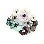 Take Flight Flirty Fleur Flowers - Prima
