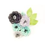 Simplicity Flirty Fleur Flowers - Prima