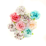 Farima Misty Rose Flowers - Prima