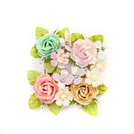 Paxton Misty Rose Flowers - Prima